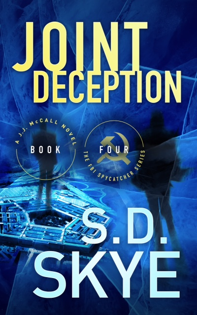 TheFBISpycatcherSeries_Book4_JointDeception_cover